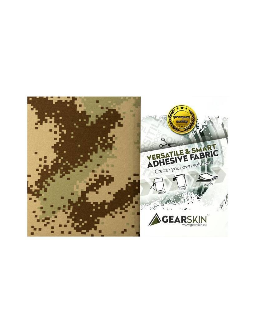 GEARSKIN Regular (Digital Desert V1)