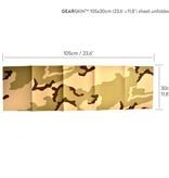 GEARSKIN Extra (Desert 3 Color)