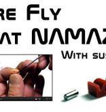 FireFly Namazu Flat Hop Nub + Roller Bar (Soft)