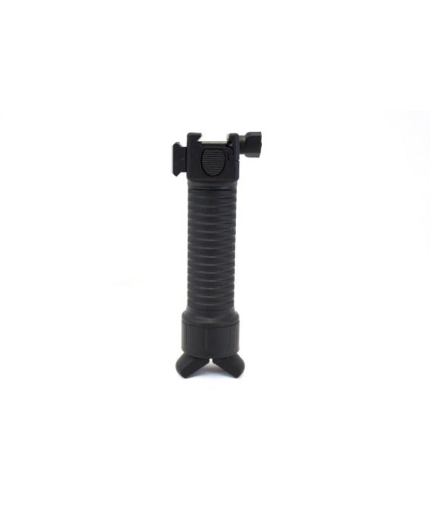 NUPROL Bipod Grip (Black)