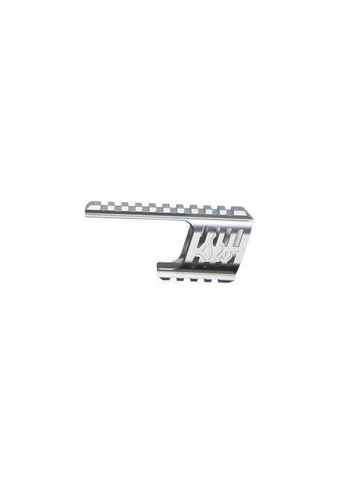ASG Dan Wesson DW 715 CNC Mount (Silver)