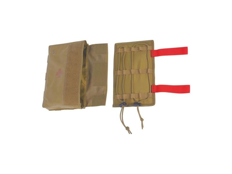 Tasmanian Tiger IFAK Pouch (Coyote Brown)