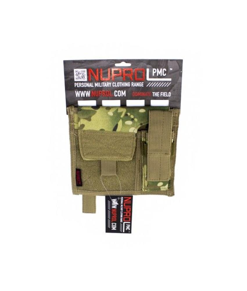 NUPROL PMC Admin Pouch (NP Camo)