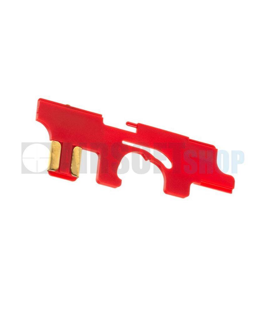 Prometheus EG Hard Selector Plate MP5