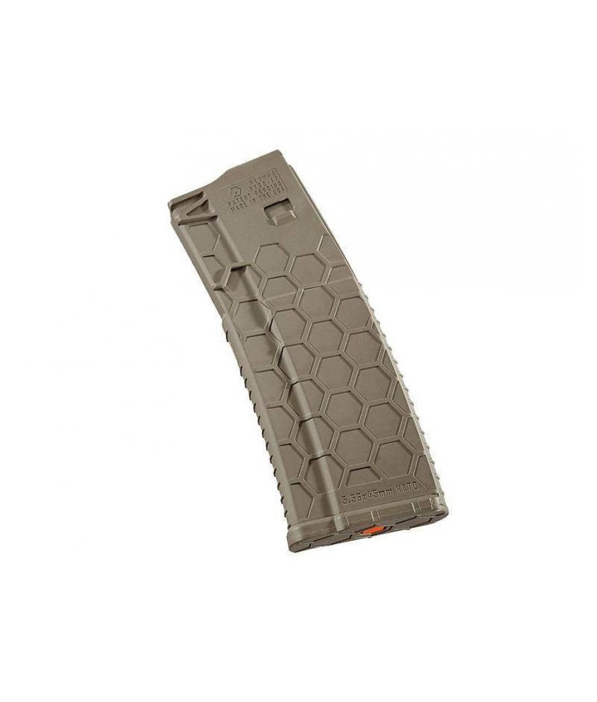 Hexmag PTW 120rds Magazine (Flat Dark Earth)