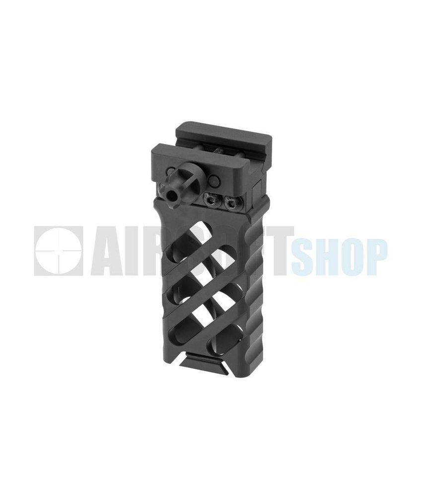 Metal QD Ultralight Vertical Grip B Model (Black)