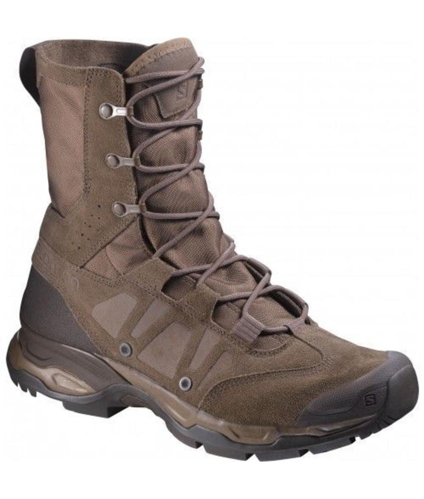 Salomon Jungle Ultra Boots (Burro)