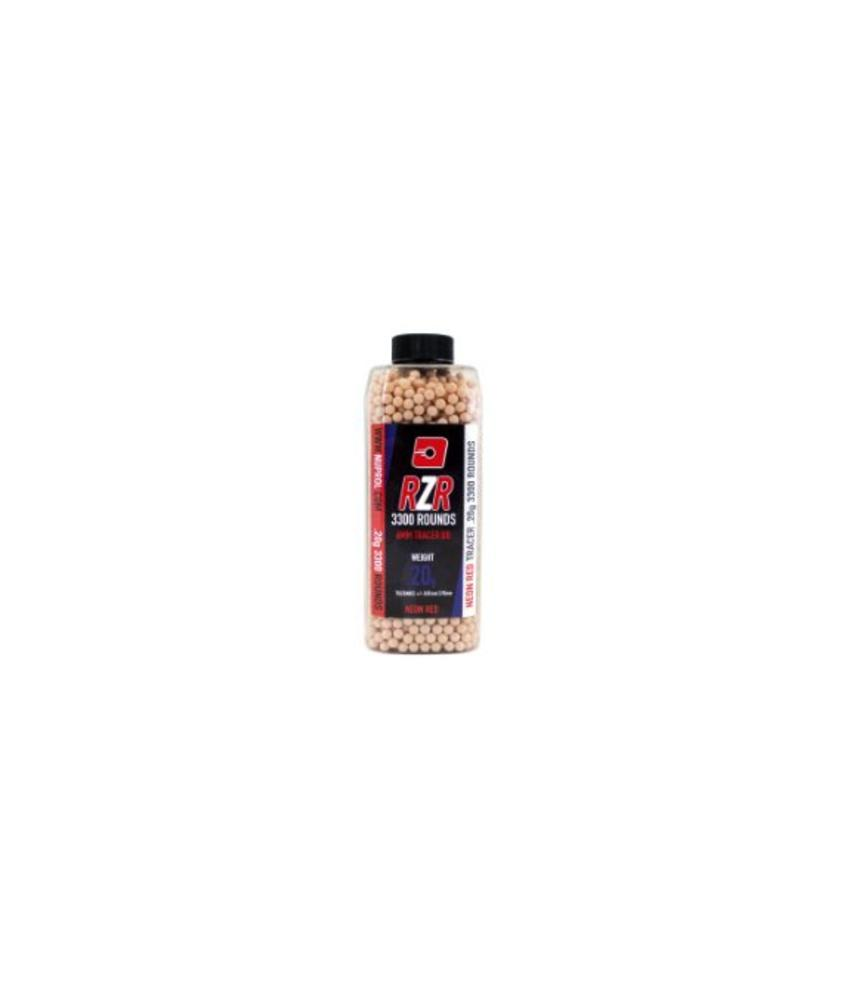 NUPROL RZR Red Tracer BB 0,20g (3300rds)