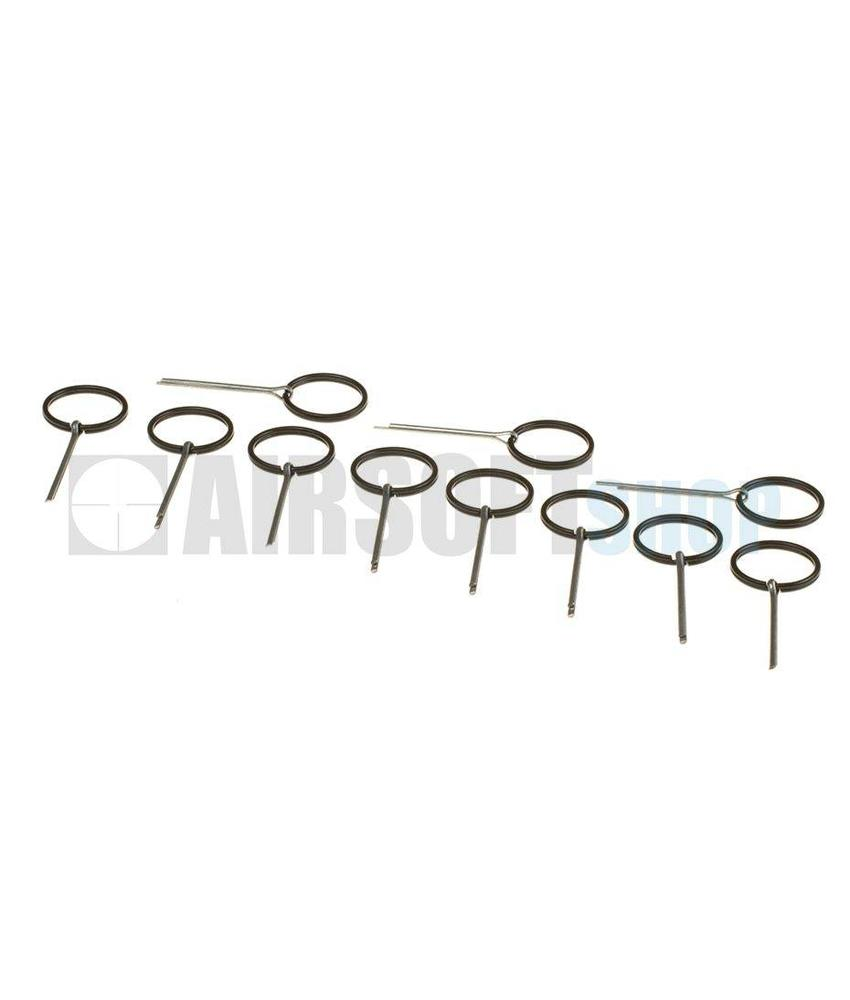 Thunder-B Shock Grenade Safety Pins (12)