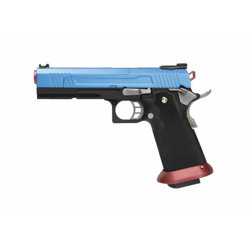 Armorer Works HX1005 Split Slide (Blue)