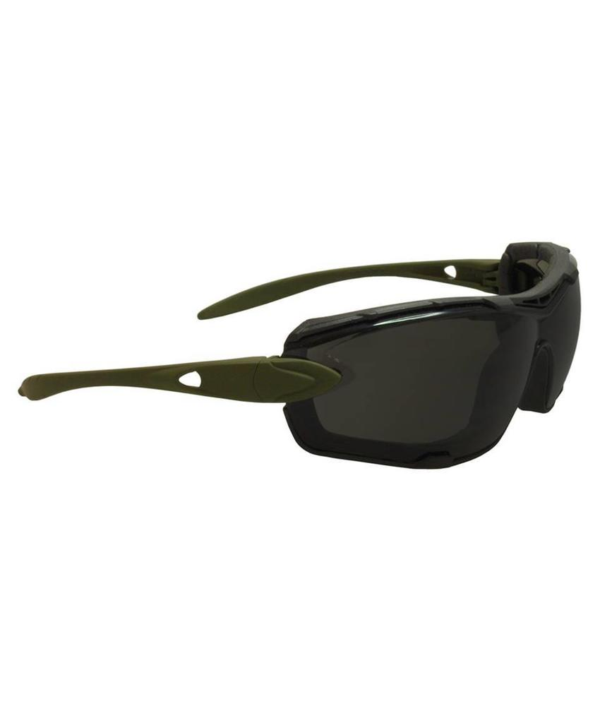 Swiss Eye Detection (Olive)