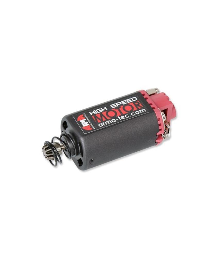 ArmaTech High Speed Motor (Short)