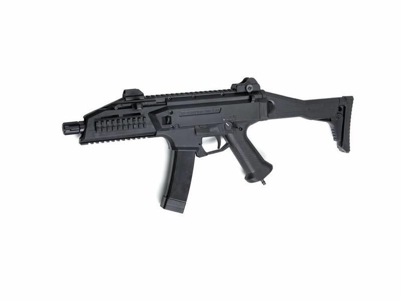 ASG Scorpion EVO 3 A1 (HPA Edition)