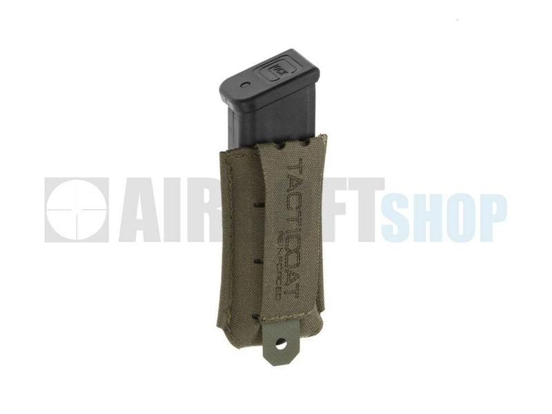 Claw Gear 9mm Low Profile Mag Pouch (RAL7013)