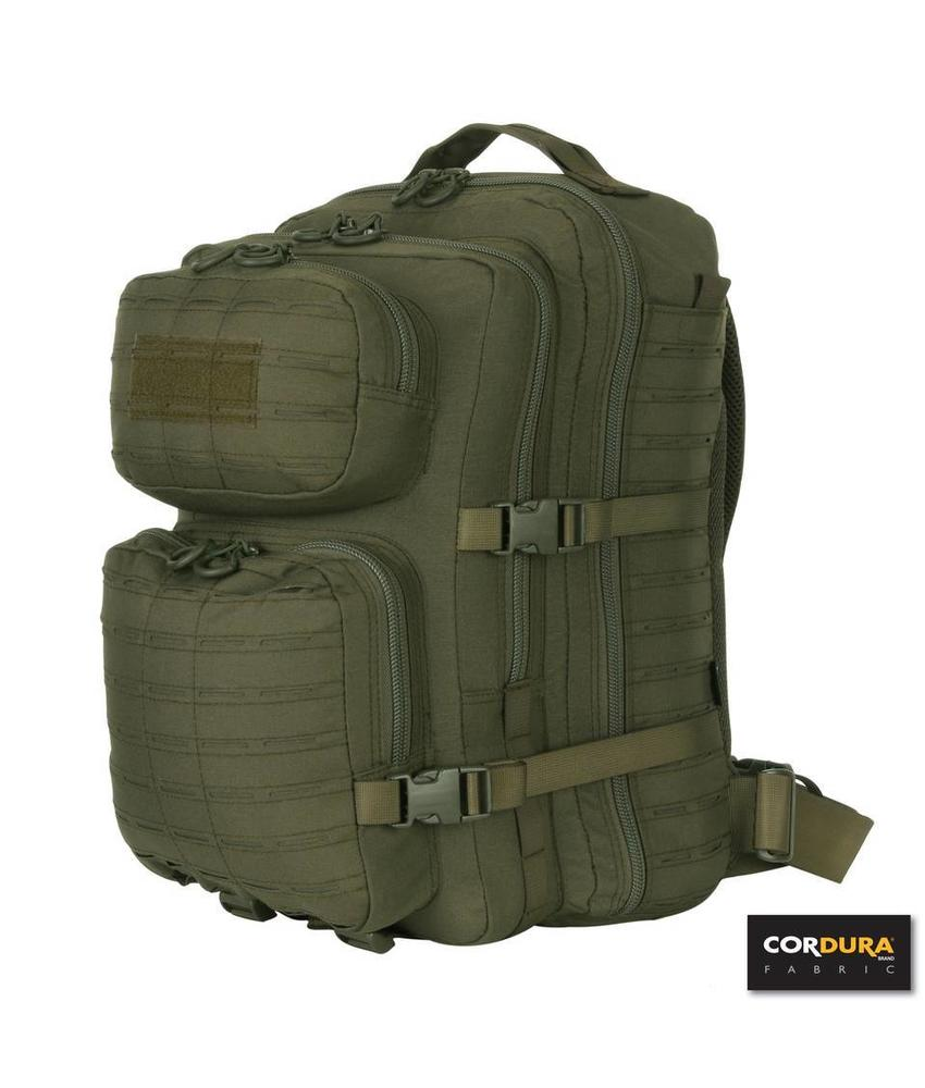 101 Inc 3-Day Assault Backpack LQ16172 (Olive)