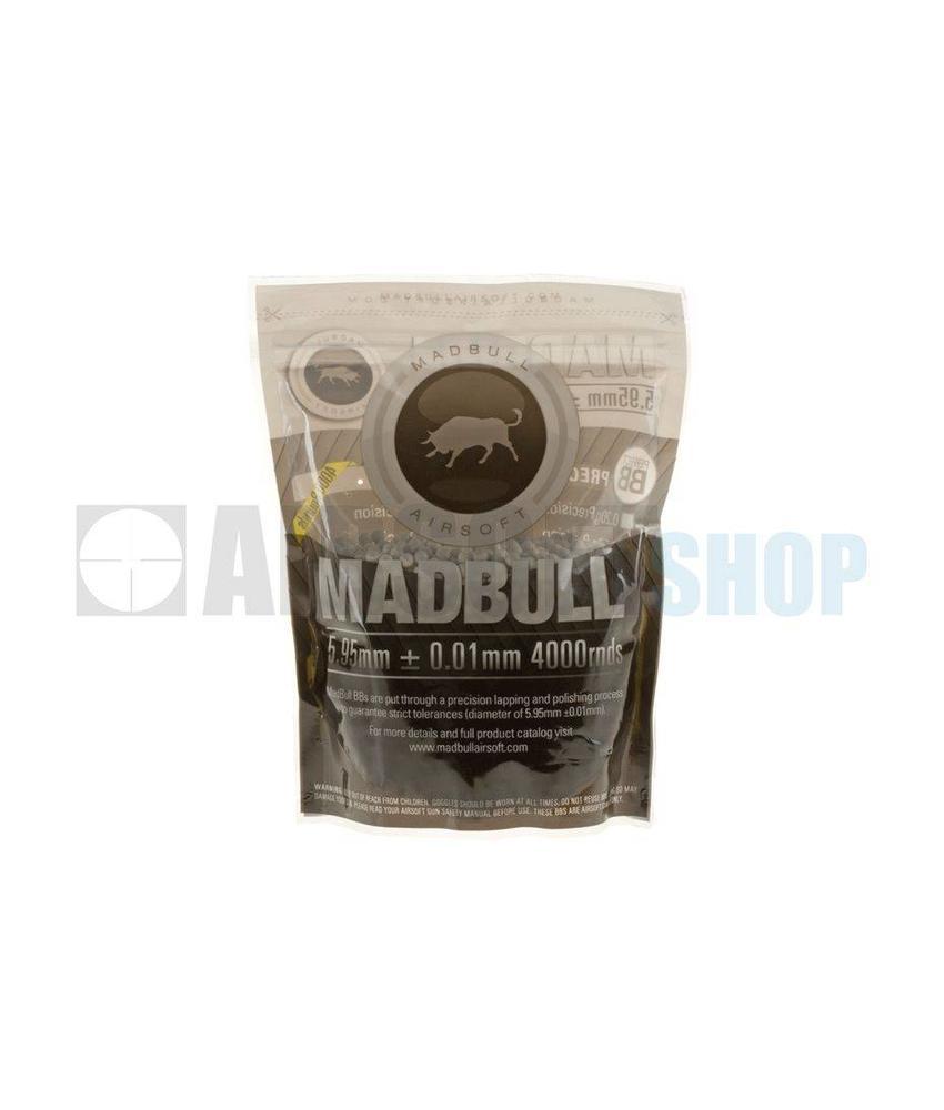 Madbull Match Grade Bio BB 0,23g (4000rds)
