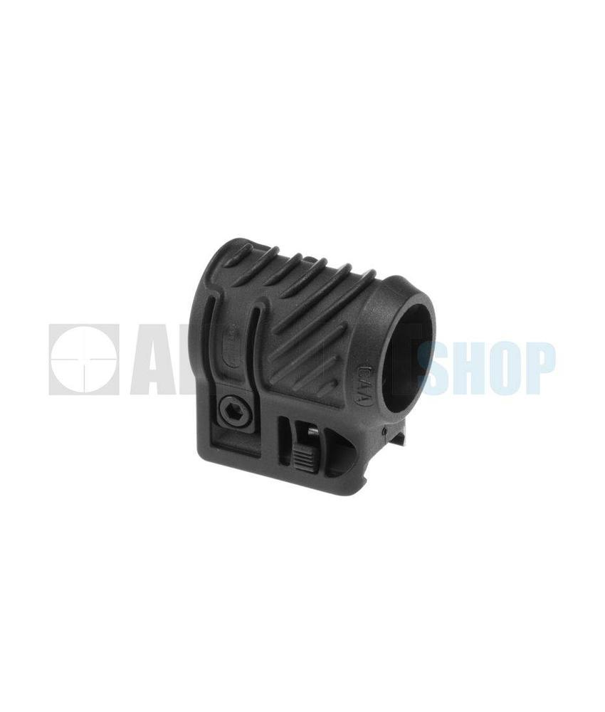 CAA Tactical Picatinny Flashlight Adaptor
