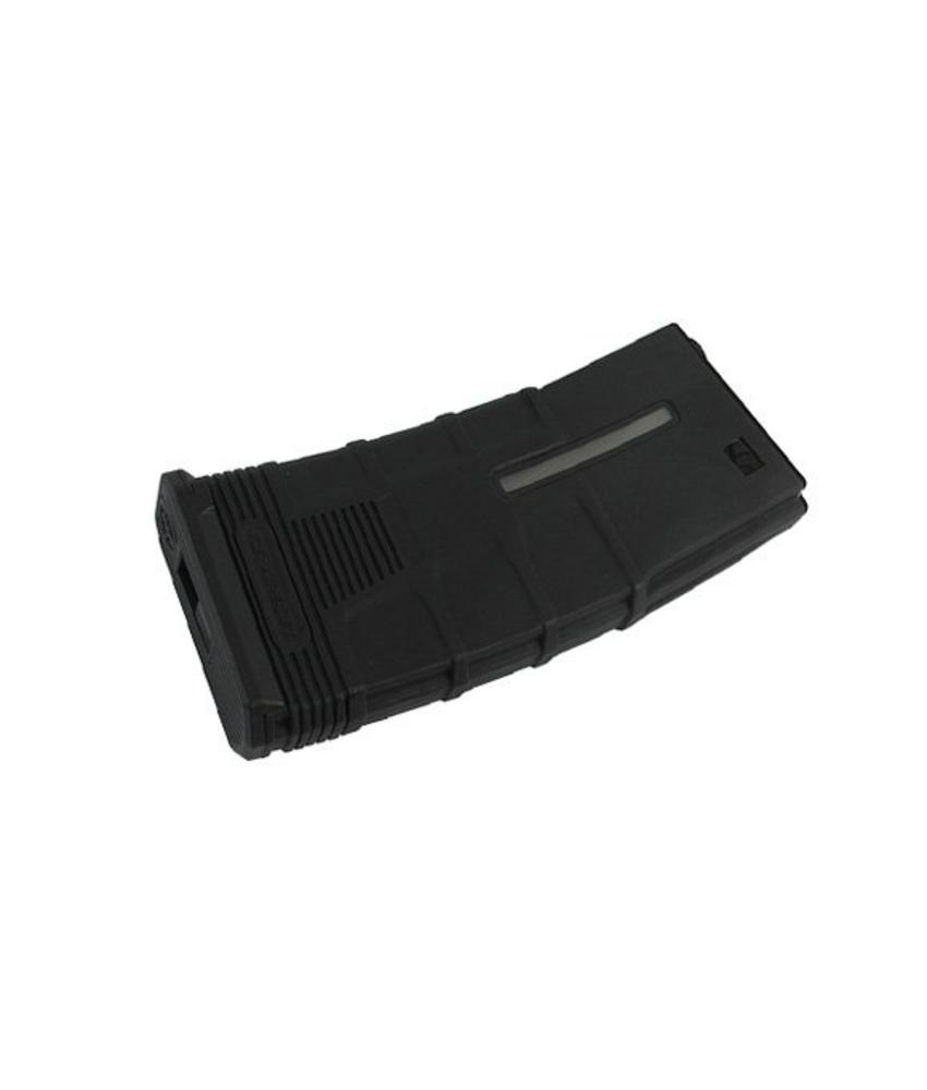 ICS TMAG Midcap 120rds (Black)