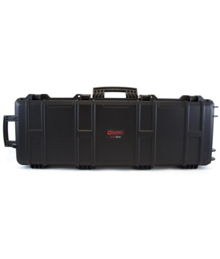 NUPROL Large Hard Case (Black) - PLUCK FOAM