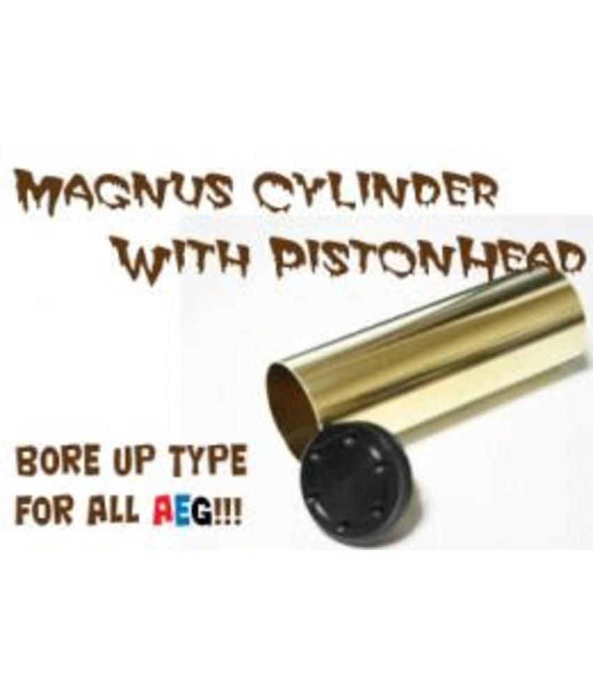 Orga Cylinder + Piston Head Marui NEXT-GEN