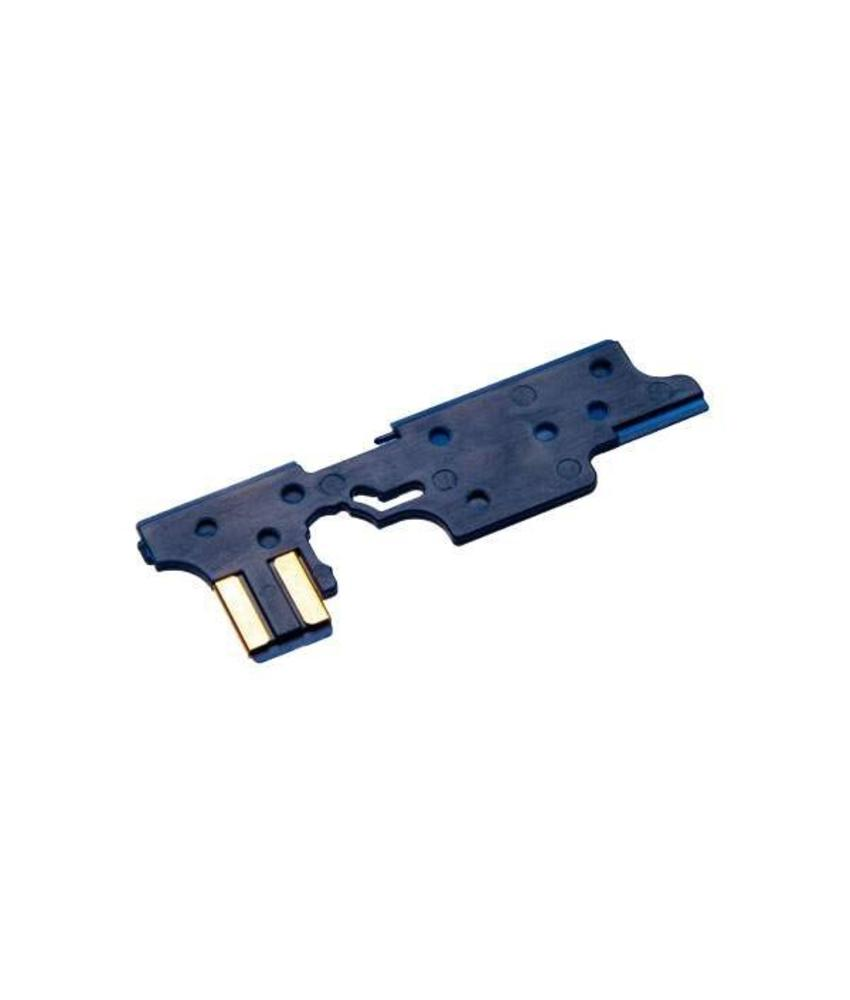 Lonex Anti-Heat Selector Plate G3