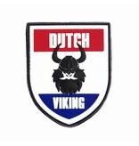 101 Inc Dutch Viking PVC Patch