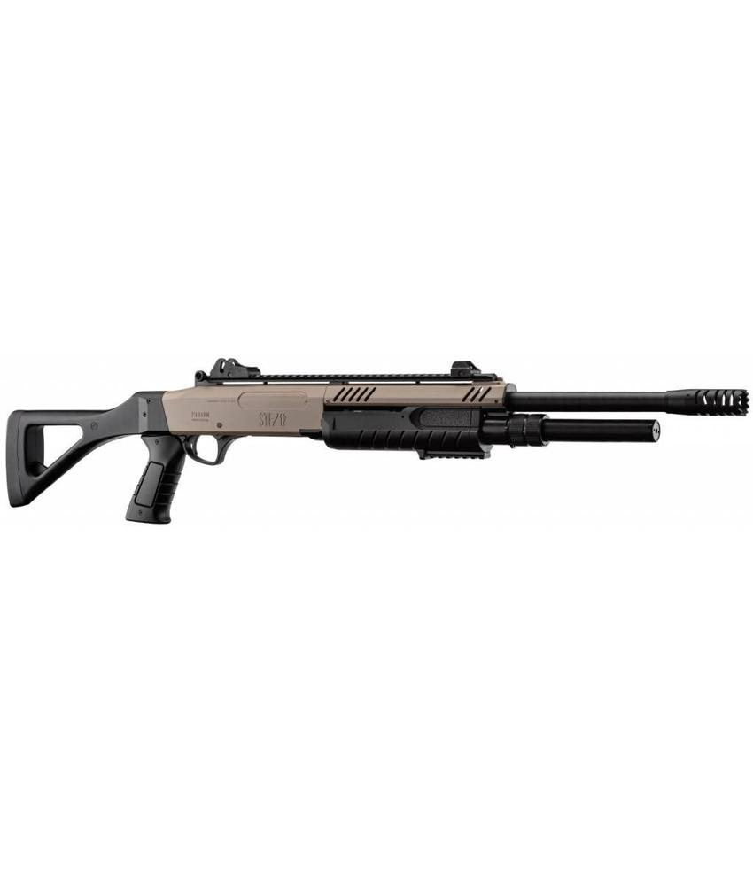 BO FABARM STF/12-18 Spring Shotgun (Dark Earth)