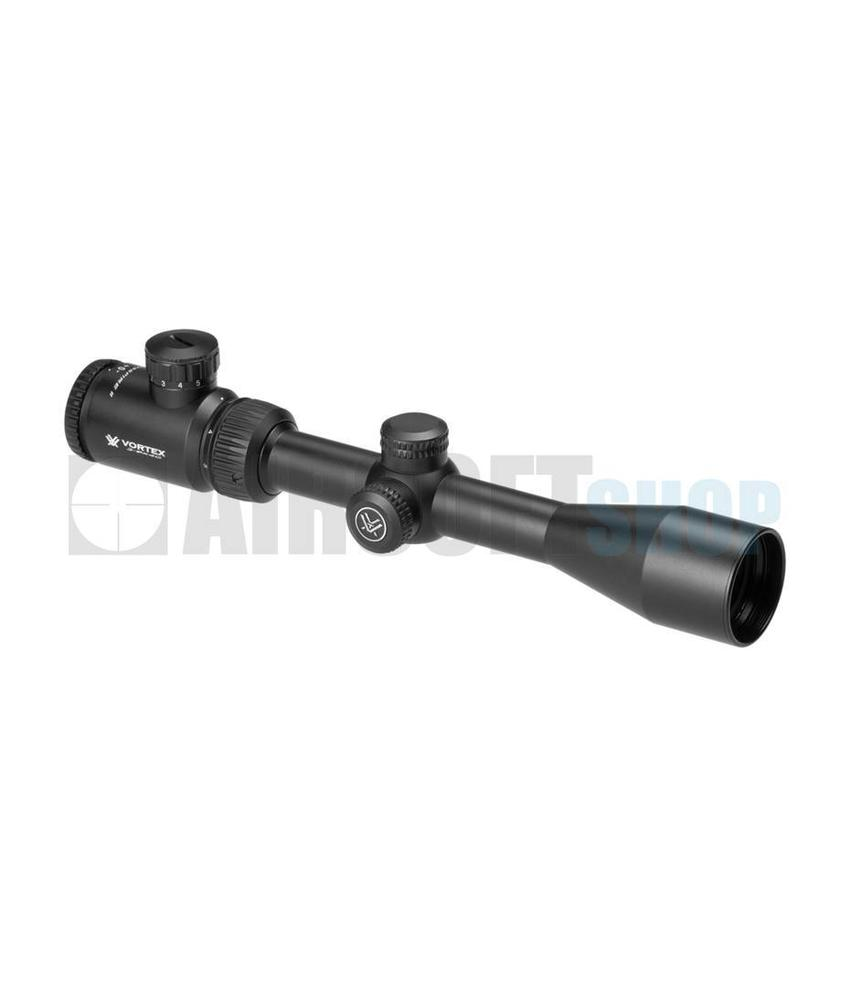 Vortex Optics Crossfire II 3-9x40 V-Brite MOA Scope