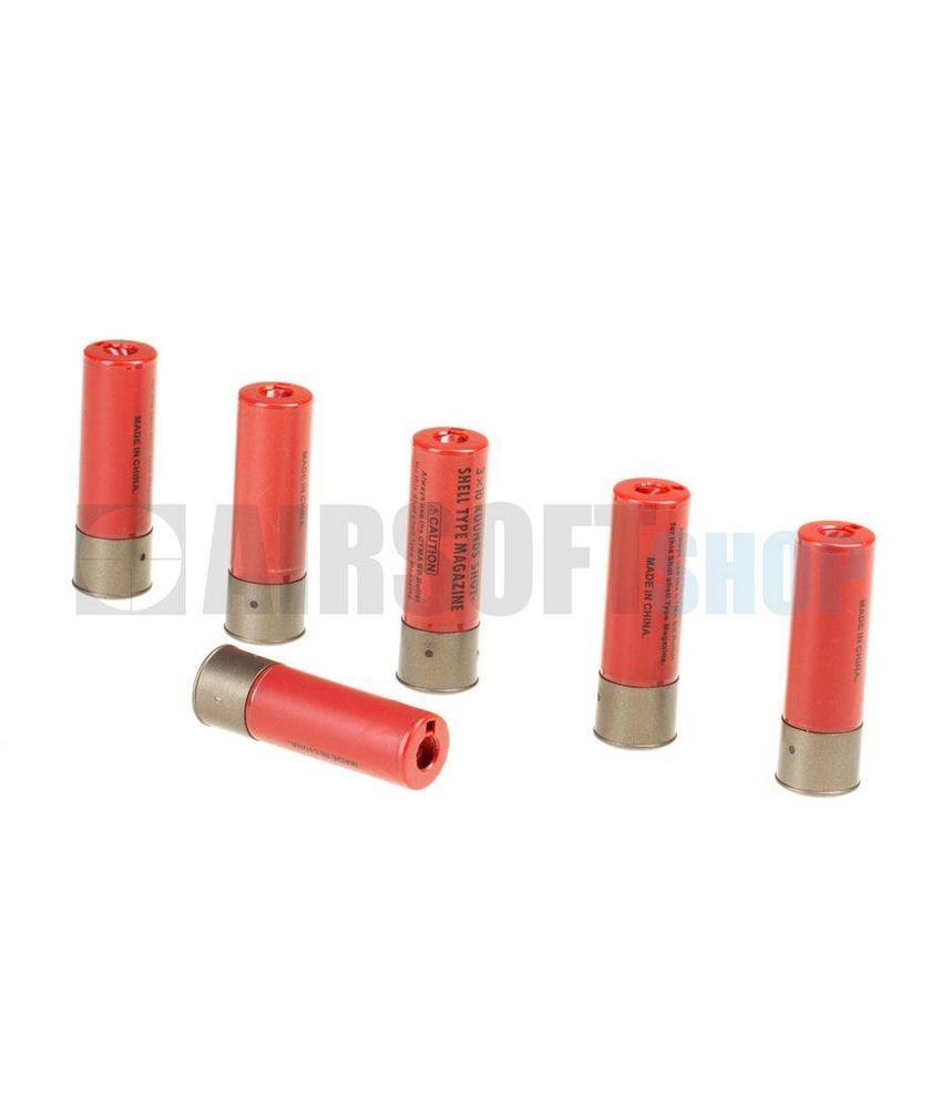 Cyma Shotgun Shells CM350 6pcs