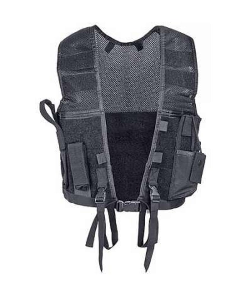 5.11 Tactical Mesh Concealment Vest (Black)