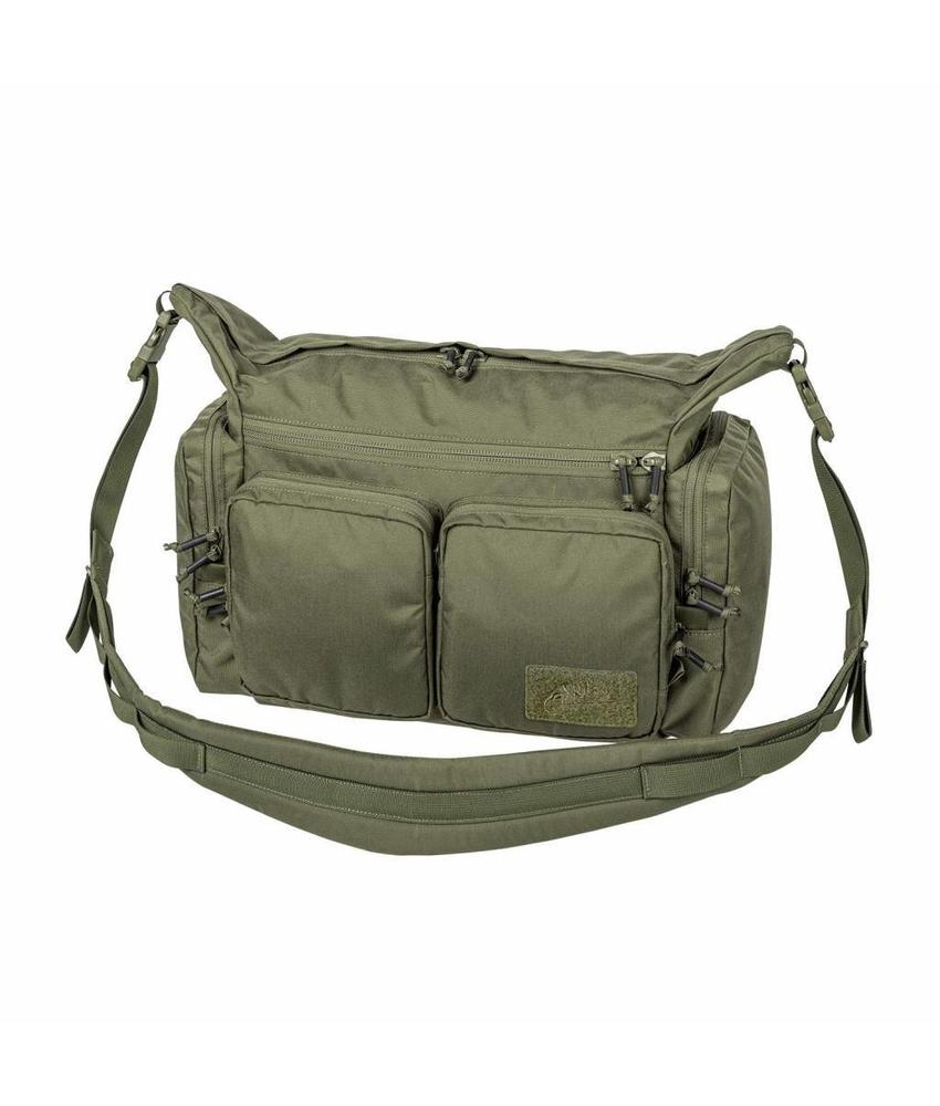 Helikon Wombat MK2 Shoulder Bag (Olive Green)