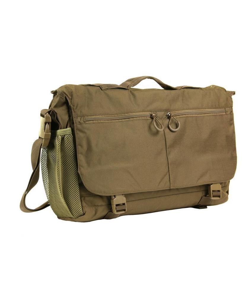 101 Inc Messenger Bag (Coyote)