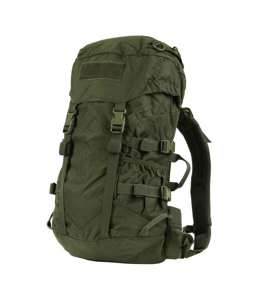101 Inc Crossover Backpack (Olive Drab)