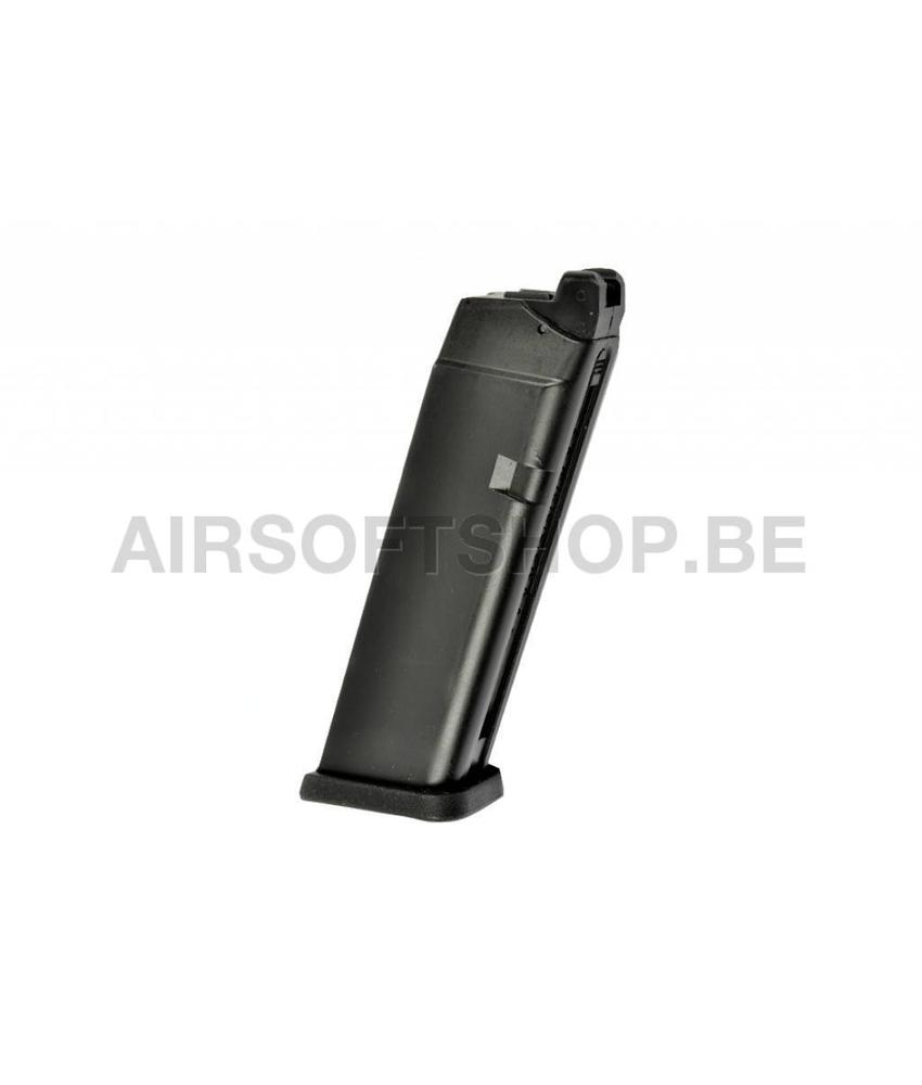 Umarex VFC Glock G17 GBB Mag