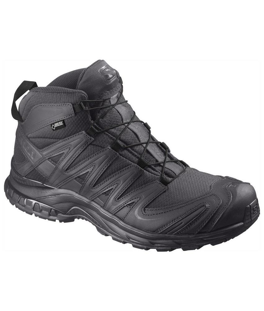 Salomon XA PRO 3D MID GTX Forces 2 (Black)
