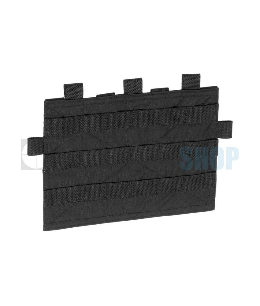 Crye Precision by ZShot AVS/JPC MOLLE Front Flap (Black)