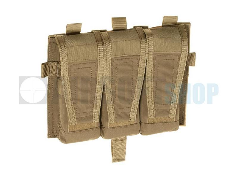 Crye Precision by ZShot AVS/JPC 5.56 Pouch (Coyote)