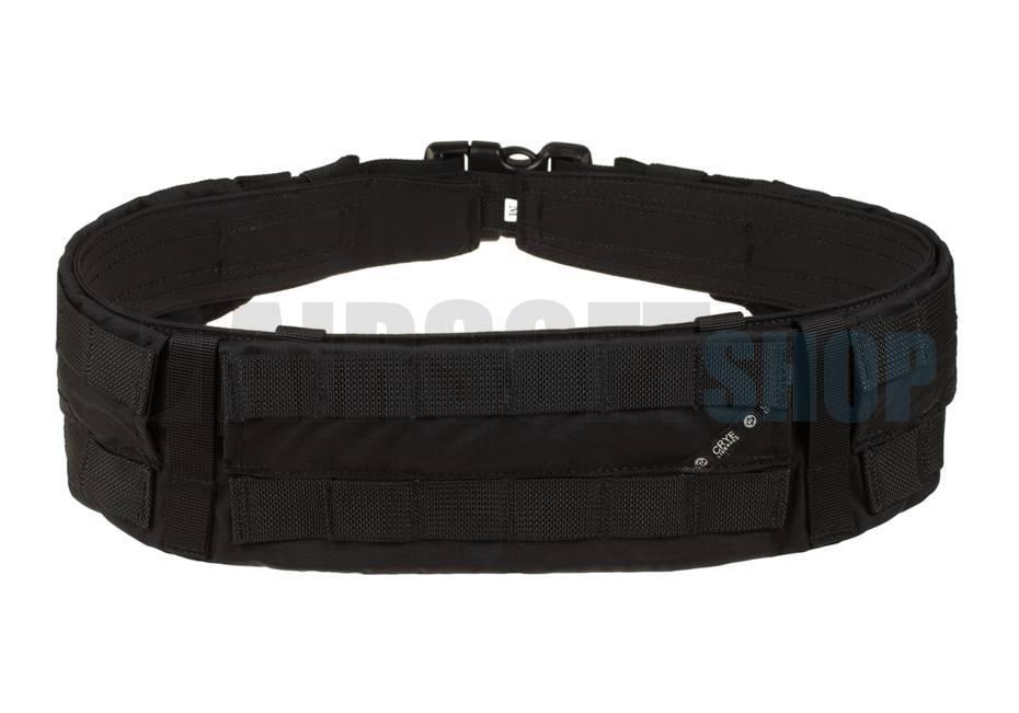 Crye Precision by ZShot Modular Rigger's Belt (Black