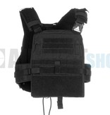 Crye Precision by ZShot AVS Base Configuration Plate Carrier (Black)