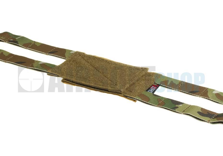 Multicam AVS 2-Band Skeletal Cummerbund Small / Medium Crye Precision