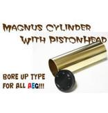 Orga Cylinder + Piston Head V2