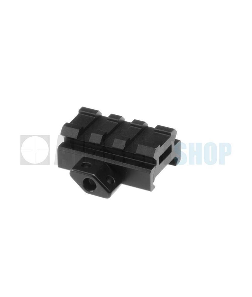 Leapers / UTG Low Profile 3-Slot Twist Lock Riser
