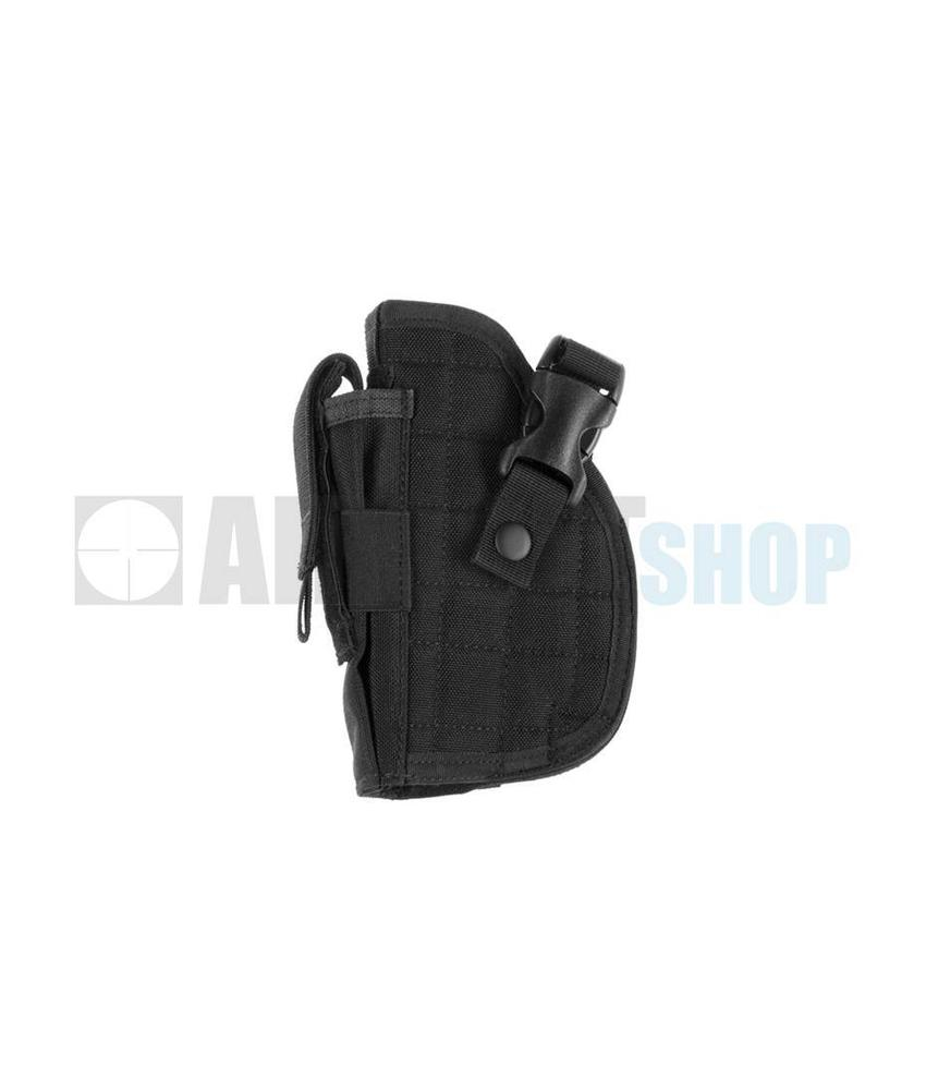 Invader Gear Belt Holster Left (Black)