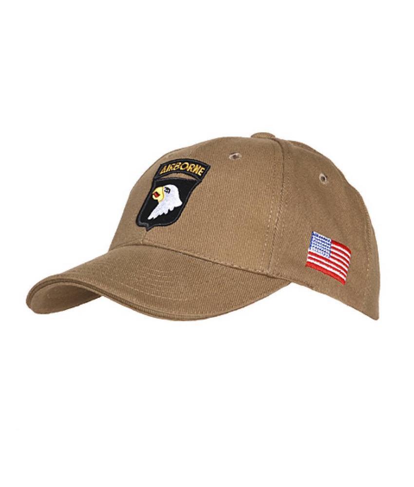 Fostex Pet 101st Airborne (Tan)