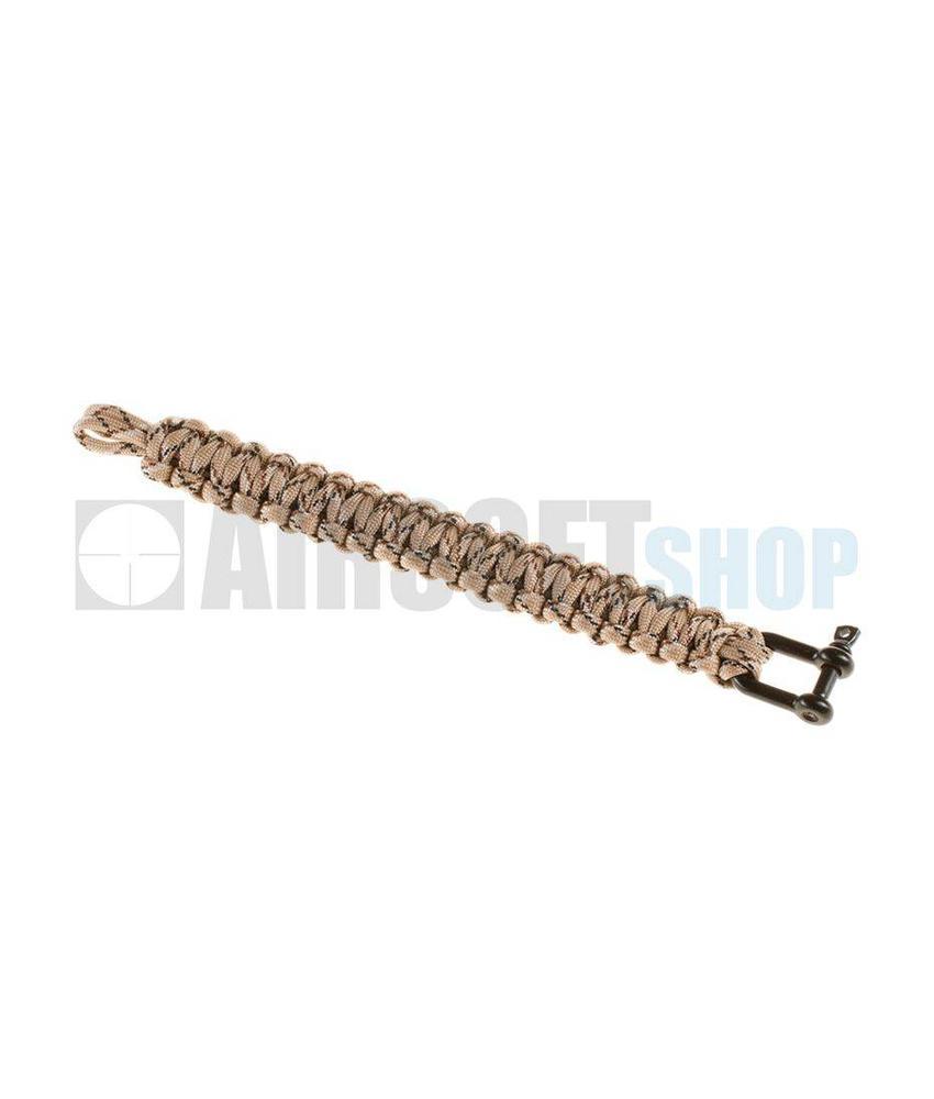 Invader Gear Shackle Bracelet (Desert Camo)