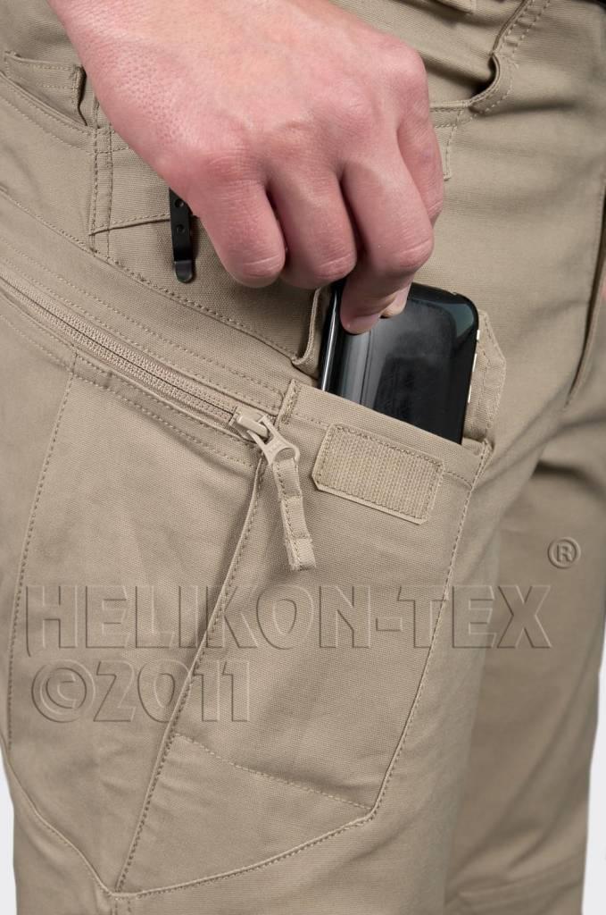 UTP Urban Tactical Pants Poly Cotton Canvas Helikon-Tex Urban Line