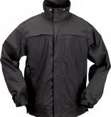 5.11 Tactical Tac Dry Rain Shell (Black)