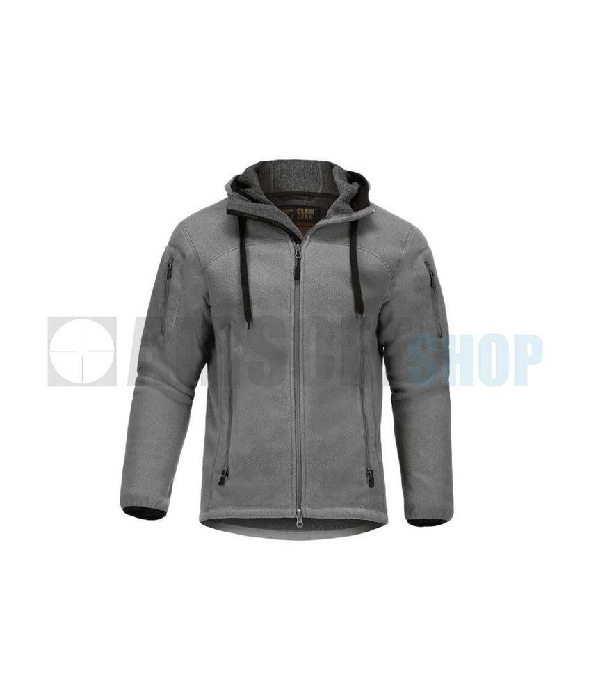 Claw Gear Milvago Fleece Jacket (Solid Rock)