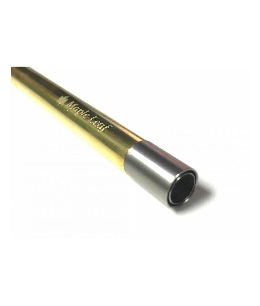 Maple Leaf 6.02 Barrel Marui VSR-10 640mm