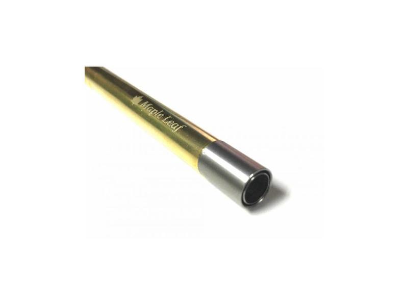Maple Leaf 6.02 Barrel Marui VSR-10 G-SPEC 300mm
